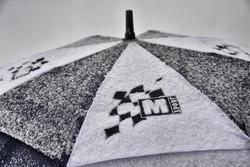 Detalle del M-Sport Ford