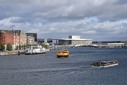 View from Knippelsbro
