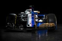 Comparación Sauber C36 vs. C37