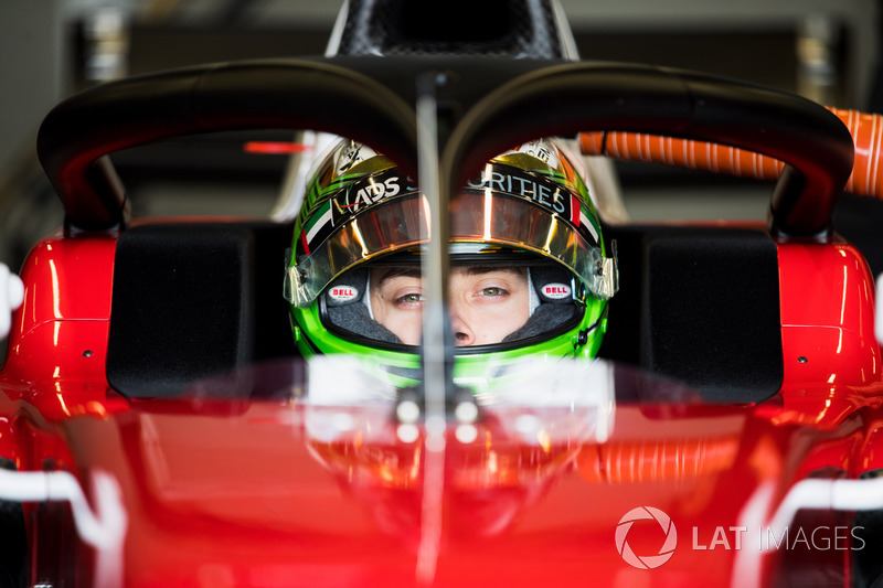 Луі Делетраз, Charouz Racing System
