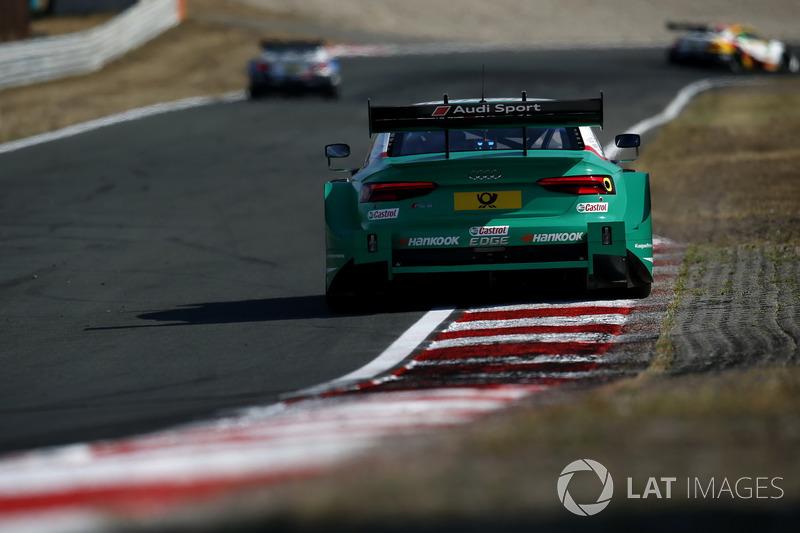 13. Nico Müller, Audi Sport Team Abt Sportsline, Audi RS 5 DTM