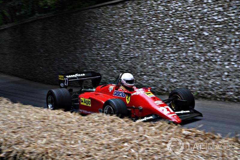 Ferrari 126 Daniel Rollinger