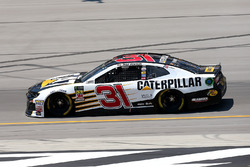 Ryan Newman, Richard Childress Racing, Chevrolet Camaro Caterpillar