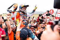 1. Matthias Walkner, Red Bull KTM Factory Team