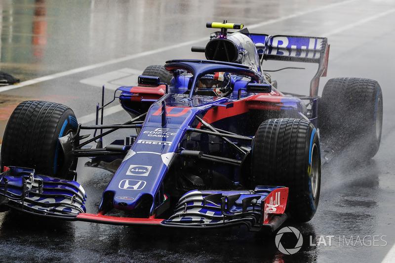 6: Pierre Gasly, Toro Rosso STR13, 1'37.591