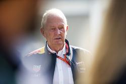 Dr Helmut Marko, Red Bull