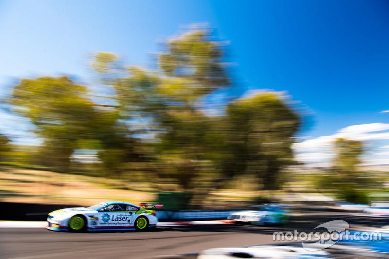 BMW Team SRM, BMW M6 GT3 (№100)