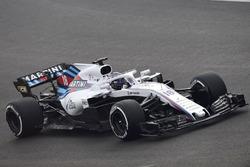 Лэнс Стролл, Williams FW41
