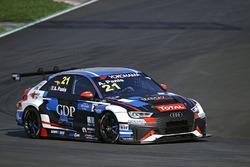 Aurelien Panis, Comtoyou Racing