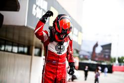 Yarış galibi Nikita Mazepin, ART Grand Prix