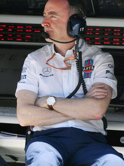 Paddy Lowe, Williams Hissedarı ve Teknik Patronu