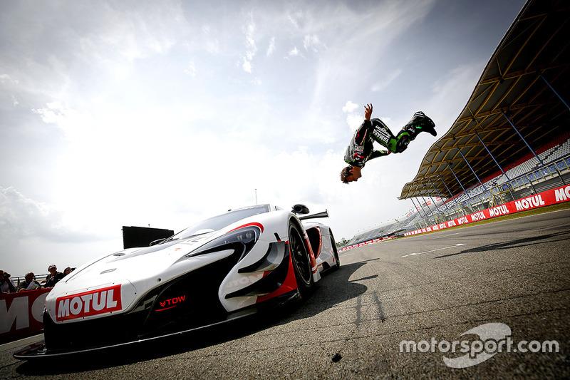 22 Haziran: Hollanda GP