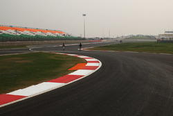 Turn 6 chicane