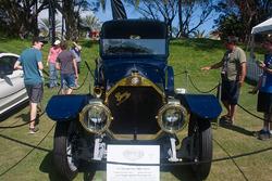 1911 Mercedes-Benz 50HP Victoria