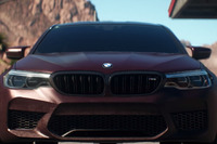 BMW M5 - Need For Speed