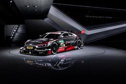 Peluncuran Audi RS 5 DTM 2017