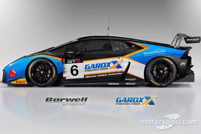 Barwell Motorsport açıklaması