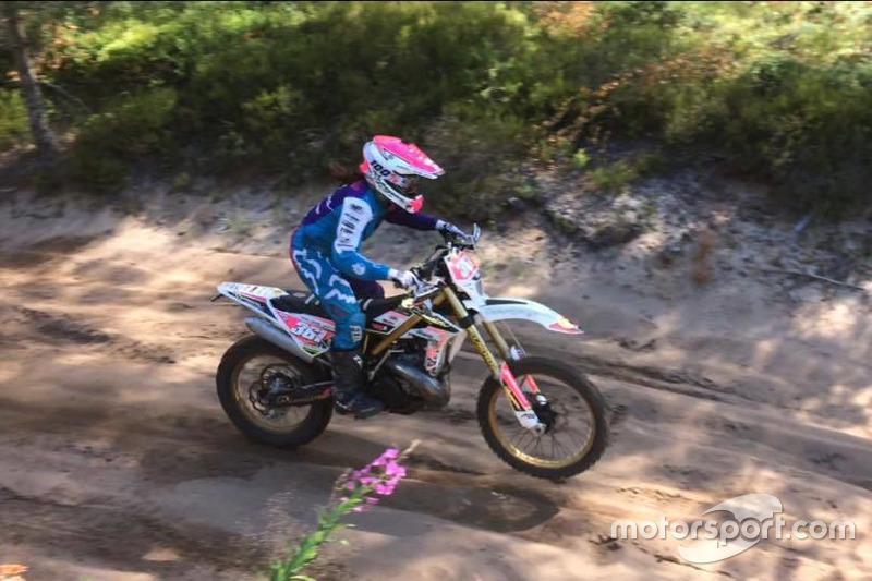 Rita Vieira, Raposeira Bubbles Racing Team