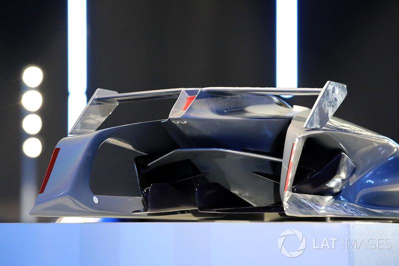 Michelin-Konzeptfahrzeug