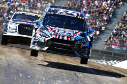Andreas Bakkerud, Hoonigan Racing Division, Ford
