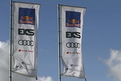 Flaggen: Team EKS