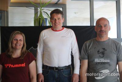 Abarth Trofeo Slalom: Frauenfeld