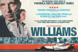 "Filmplakat: ""Williams"""