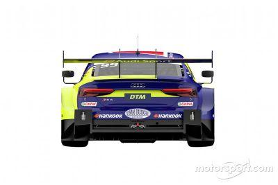 Designpräsentation: Audi