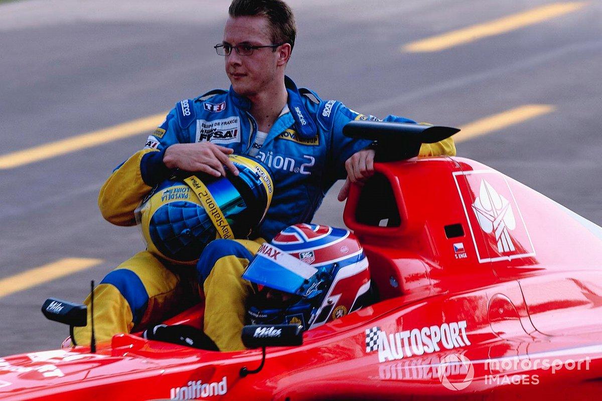 Ronda 12: Monza