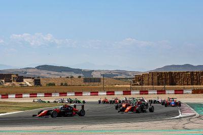 F4 Spain : Navarra