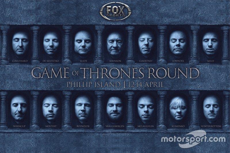 Ronda Game of Thrones