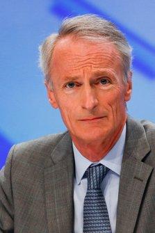 Jean-Dominique Senard, Chairman of Groupe Renault