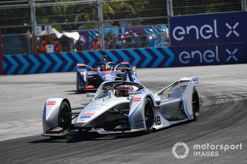 Edoardo Mortara Venturi Formula E, Venturi VFE05, Robin Frijns, Envision Virgin Racing, Audi e-tron FE05