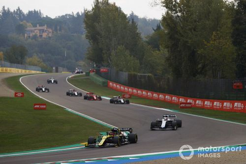 Liveblog 3 november: Het laatste nieuws uit de racerij