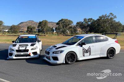 Milldun Subaru test