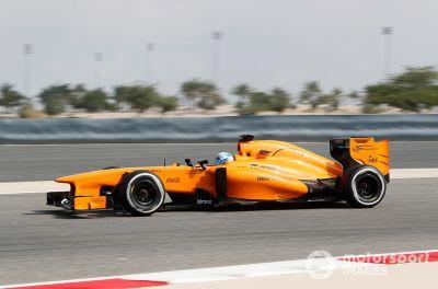 Autotausch: Alonso & Johnson