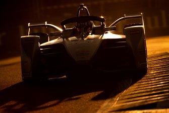 Arthur Leclerc, Venturi Formula E, Venturi VFE05