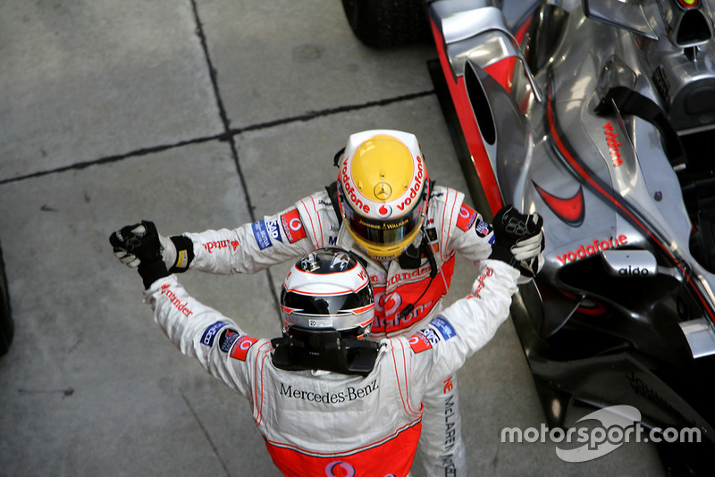 2007 : Grand Prix de Malaisie