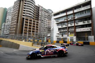#18 KCMG Nismo GT-R GT3: Alexandre Imperatori