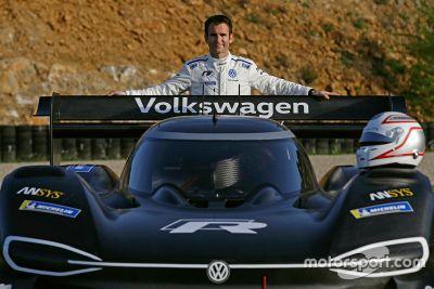 Test: Volkswagen I.D. R Pikes Peak