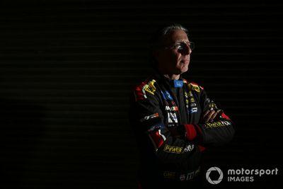 BTCC Silverstone Medya günü
