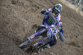 Jeremy Van Horebeek, Yamaha Factory Racing