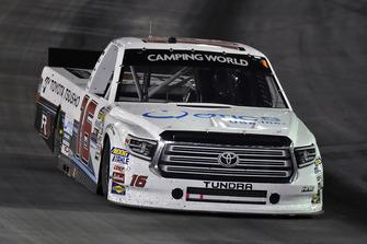 Brett Moffitt, Hattori Racing Enterprises, Toyota Tundra Otics USA Inc./Toyota Tsusho