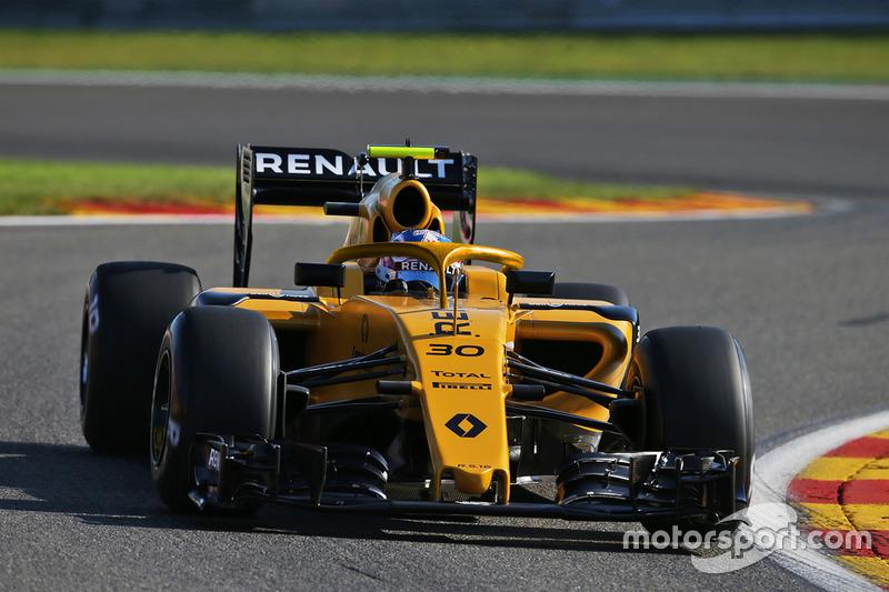 Designstudie: Renault R.S.16 mit Halo