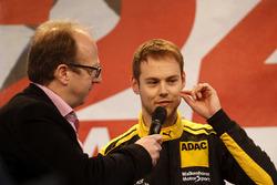 #999 Walkenhorst Motorsport powered by Dunlop, BMW M6 GT3: Tom Blomqvist