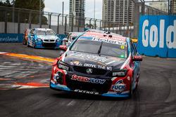 Jason Bright, Andrew Jones, Brad Jones Racing Holden