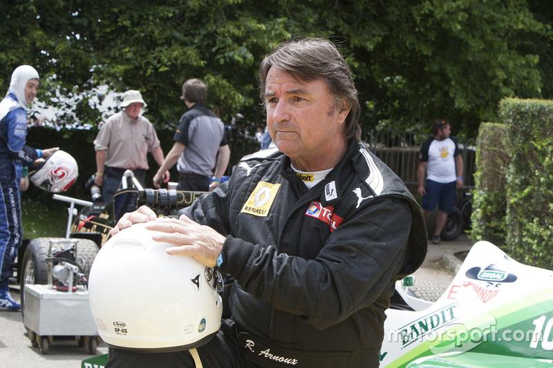 Rene Arnoux