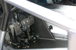 斯巴鲁XV赛车,刹车
