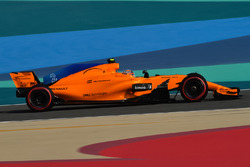 Rekayasa McLaren MCL33 tanpa Halo