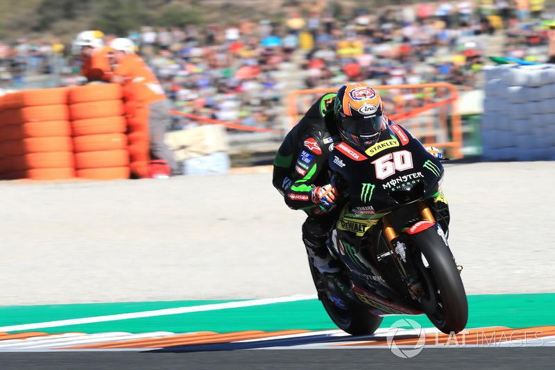 2017 - Michael Van Der Mark (MotoGP)
